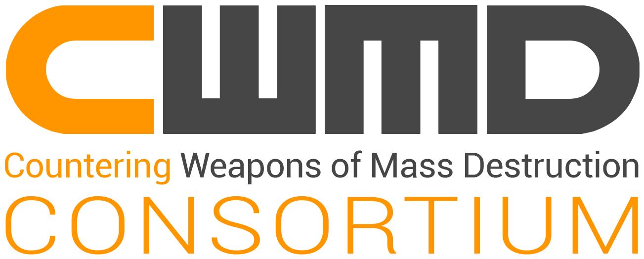 Countering Weapons of Mass Destruction Consortium Logo